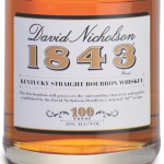 David Nicholson 1843 Launches New Variant and Updates Packaging