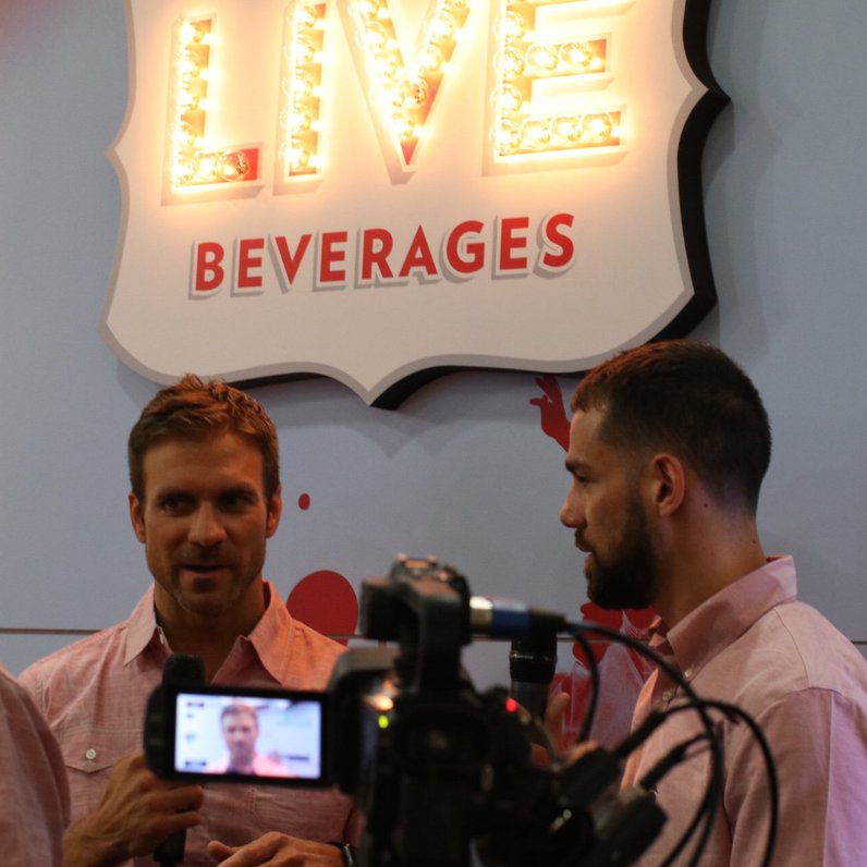 Video: Live Kombucha's Trevor Ross Discusses New Line of Drinking Vinegars