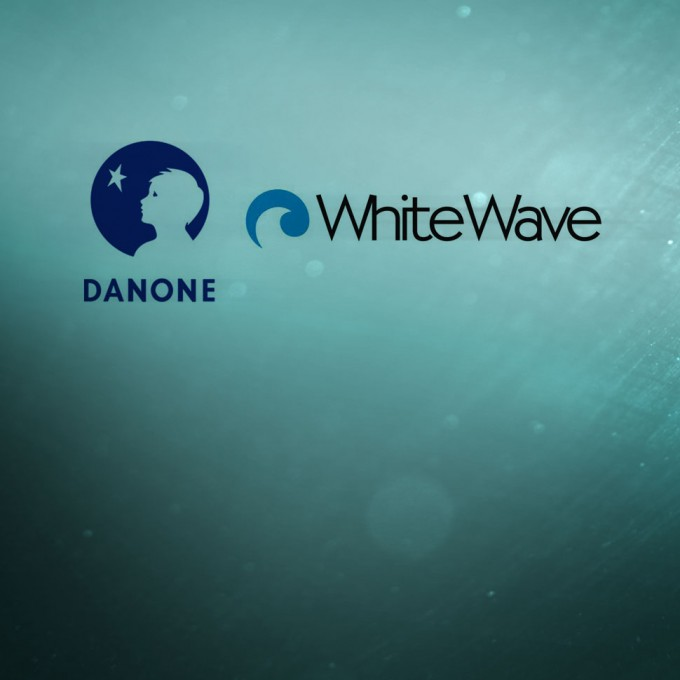 Danone to Acquire WhiteWave Foods for $12.5 Billion