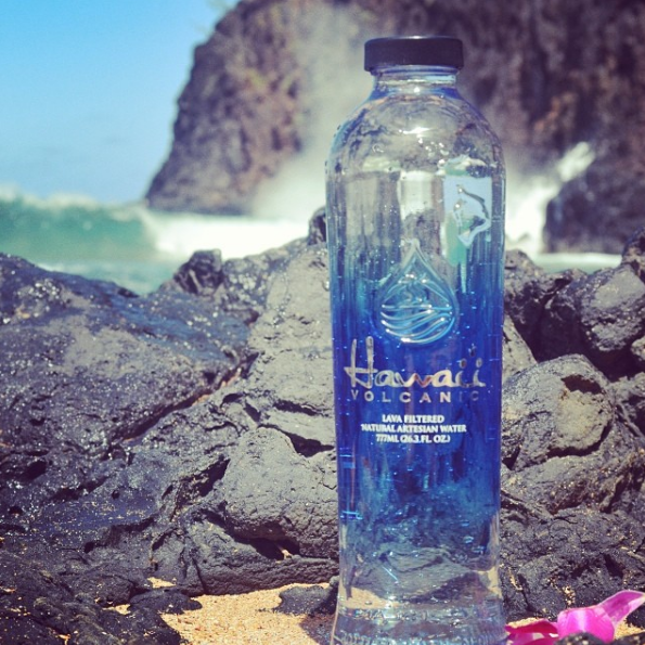 Intercontinental Beverage Capital Retained as Strategic Business and Financial Advisor by Hawaii Volcanic Beverages
