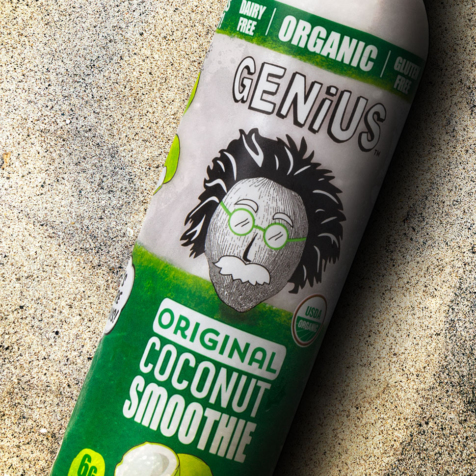 Review: Genius Drops HPP and Gets a New Package