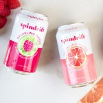 "Spindrift Reveals Packaging Refresh, Transitions ""Seltzer"" to ""Sparkling Water"""