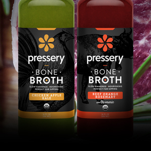 Review: Pressery Bone Broth: Bone Broth Meets Cold-Pressed Juice