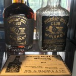 Jos. A. Magnus & Co. Relaunches Historic Murray Hill Club Whiskey Brand
