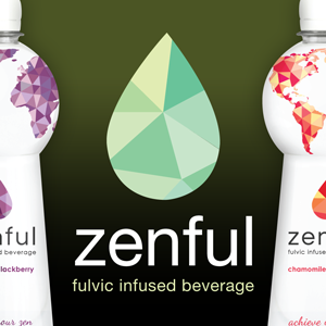 EarthWater Launches ZenFul