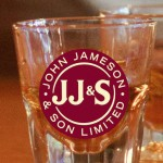 Pernod Ricard Introduces Jameson The Cooper's Croze