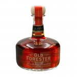 Old Forester Celebrates 15th Anniversary of Birthday Bourbon