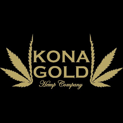 Kona Gold Solutions Launches Hemp Energy Drink