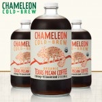 "Review: Chameleon Cold-Brew Adds ""Texas Pecan"" to Lineup"