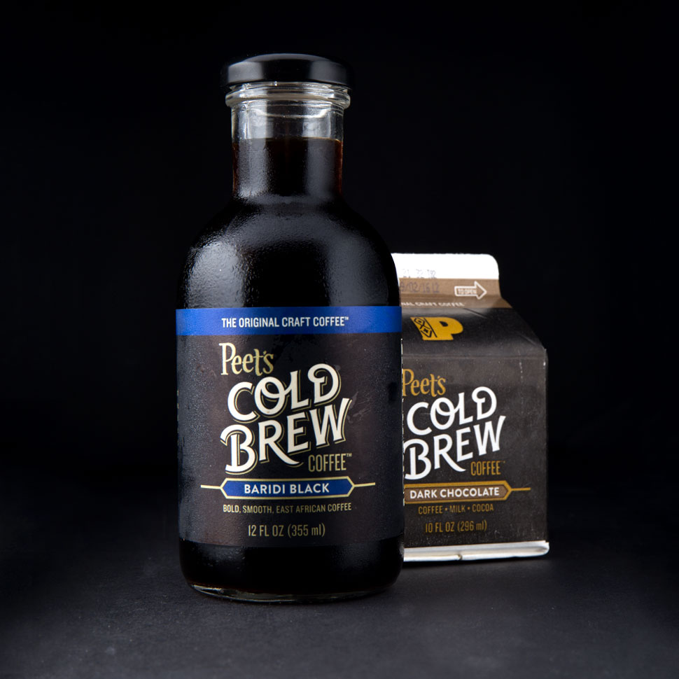 Review: Peet's Ready to Drink Cold Brew Offers a Familiar Approach and Solid Execution