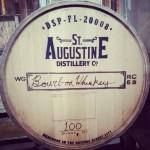 St. Augustine Distillery Releases Florida Double Cask Bourbon
