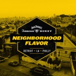 Jack Daniel's Tennessee Honey Teams with DJ Mustard, Santigold and Mayaeni for Neighborhood Flavor Events