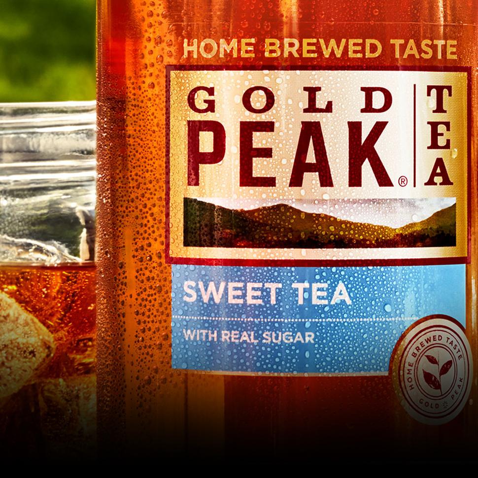 The Coca-Cola Company Makes its Move into Cold Brew Coffee with Gold Peak