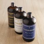 "Wood's High Mountain Distillery Introduces Aluminum ""Backcountry Bottle"" for Tenderfoot Malt Whiskey"