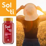 Solti Hopes to Shine Bigger Light on UV-Processed Juice