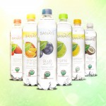 Review: Sanavi Flavored Sparkling Spring Waters