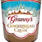 Sazerac Introduces Granny's Gingerbread Cream