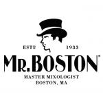 The Sazerac Company Unveils Mr. Boston Website