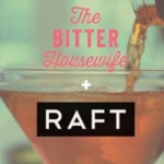 RAFT Syrups Launches Essentials Line: All Natural, Affordable Syrups for Cocktails and Sodas