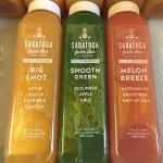 Saratoga Juice Brings New Bottles and Shots to Expo East