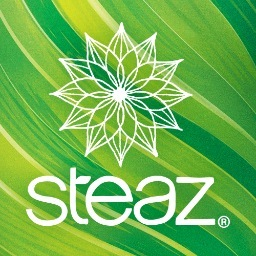 Steaz Showcases New Look For Energy Line