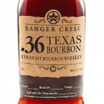 Ranger Creek Announces Collector's Item Bourbon