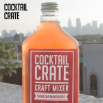 Cocktail Crate Announces New Distribution in Target and Sam's Club