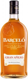 Ron Barceló Launches Packaging Upgrade for Barceló Gran Añejo Rum