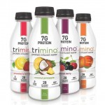 Trimino Protein Water Shares Business Outlook Update