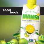 Mansi Joins AccelFoods Portfolio