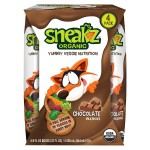 Sneakz Organic Lands Distribution At Walmart