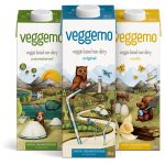 Veggemo Opens Distribution Networks in Asia