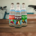 Review: Aqua — Is it Water or Soda?