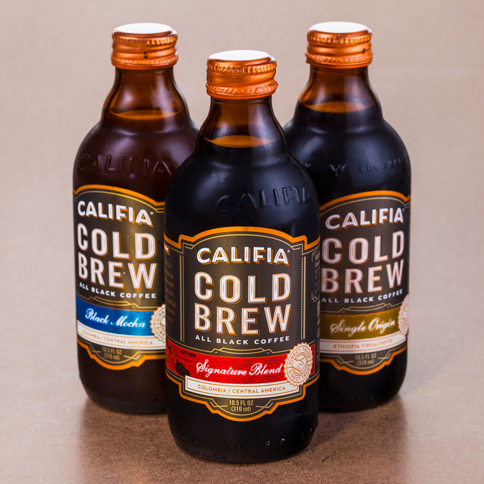 Califia Farms Black Label Cold Brew