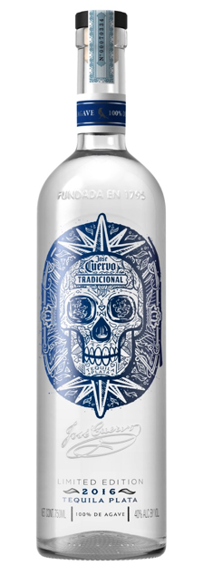 Jose Cuervo Launches Limited Edition Day of the Dead ... | 224 x 634 png 119kB