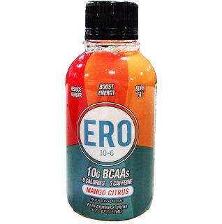 No Beverage Like It: ERO Reinvents the Wheel with 10g BCAA Fitness Shot