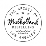 Mulholland Distilling Launches with Signature Whiskey, Vodka and Gin
