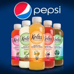 PepsiCo Acquires KeVita For Undisclosed Sum
