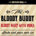 The Bloody Buddy Makes its Texas Debut
