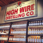 The South Carolina Craft Distillers Guild Formalizes and Elects Inaugural Officers
