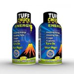 Tuff Chuck Energy Shots to Hit Market in 2017