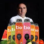 Tio Gazpacho Partners With Acclaimed Chef José Andrés