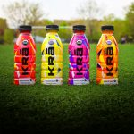 Review: Kra Goes After the Sports Drink Category with an Organic Offering
