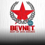 BevNET Announces Its Best of 2016 Award Winners