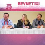 BevNET Live: Panel Talks 3-D Effect of Brick & Mortar
