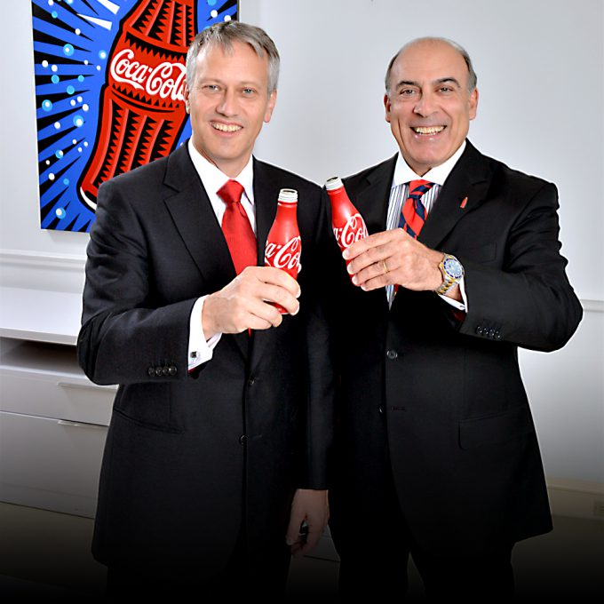 Muhtar Kent To Step Down as Coke CEO