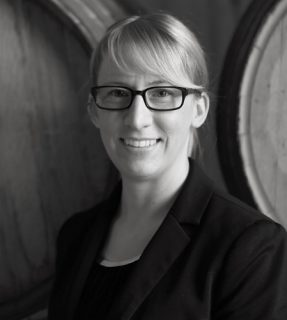 """Eastside Distilling, Inc. appoints its Master Distiller, Melissa """"Mel"""" Heim, to the additional role of Executive Vice President of Operations. (PRNewsFoto/Eastside Distilling, Inc.)"""