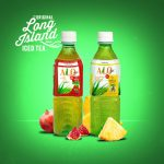 Long Island Iced Tea Acquires ALO Juice