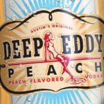 Deep Eddy Vodka Adds Austin-Area Distillery