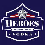 Heroes Vodka Partners with Heidelberg Distributing in Two States